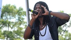 Gyptian sings Celine Dion!
