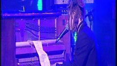 Duke Special - Live in Belfast