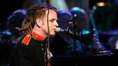 Duke Special - Freewheel (with the Ulster Orchestra)