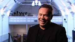 Ali Campbell on how unemployment affected UB40