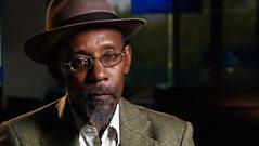 Linton Kwesi Johnson on Rastafari influence