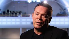 Ali Campbell on songwriting