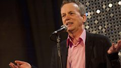 Radio 2 Folk Awards 2011: Frank Skinner presents Best Live Act