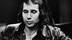 Paul Simon talks about the death of the hippy dream