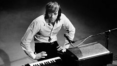 Ray Manzarek of The Doors talks about their song Moonlight Drive