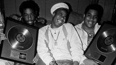 History of Hip Hop 1985 by Jaguar Skills