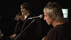 Paul Weller and Adele - 6 Music Session Highlights