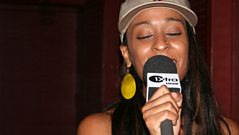Dancehall Unplugged at the Tuff Gong Studios: 2006