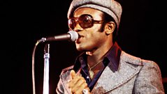 Bobby Womack talks about people stealing his songs