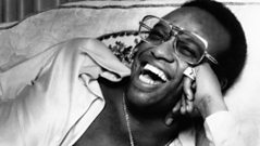 Bobby Womack on moving from gospel to pop