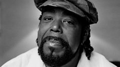 Barry White talks about his mentor Berry Gordy, Motown and religion