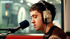 Villagers Live Lounge interview