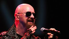 Rob Halford on performing with Judas Priest