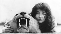 Kate Bush talks about her album 'Hounds of Love'