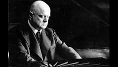 Sibelius (1925-1957) - The Rest is Silence