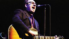 Elvis Costello on music notation and his album North