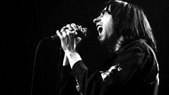 Bobby Gillespie (Primal Scream) talks to Vic Galloway
