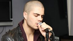 The Wanted - Animal - Live Lounge with Chris & Dave