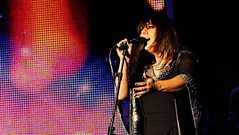 Rumer performs 'Thankful' at the UK Asian Music Awards