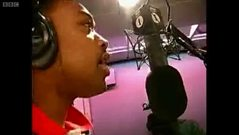 Wiley, Chipmunk and Ice Kid freestyle for Westwood