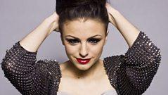 Cher Lloyd chats X Factor