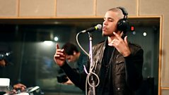 J. Cole freestyle for Westwood