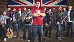 Goldie's Band: By Royal Appointment -