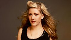 Ellie Goulding - Backstage diary at Later... with Jools Holland