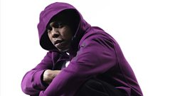 Dizzee Rascal is No.1 with Shout