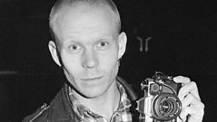 Vince Clarke talks about discovering synth music