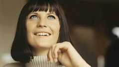 Sandie Shaw on overnight success