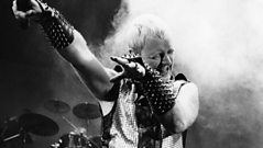 Rob Halford on the thrill of performing