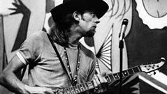 John Mayall on the blues