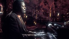 History of the Piano Pt 6 - Oscar Peterson