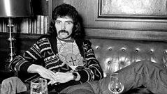 Tony Iommi on Black Sabbath's occult reputation