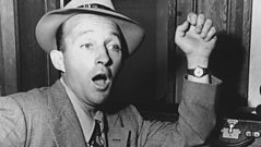 Jazz Library - Bing Crosby