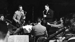 Jazz Library - Sir John Dankworth