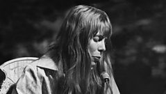 Jazz Library - Joni Mitchell
