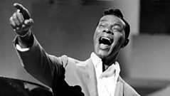 Jazz Library - Nat King Cole