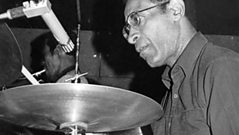 Jazz Library - Max Roach