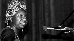 Jazz Library - Nina Simone