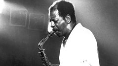 Jazz Library - Ornette Coleman