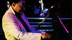 Jazz Library - Ramsey Lewis