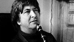 Jazz Library - Tony Coe