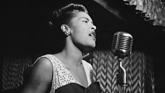 Jazz Library - Billie Holiday