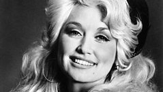 Dolly Parton talks about her outlook on life