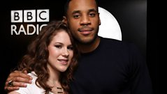 Katy B talks bad chat-up lines