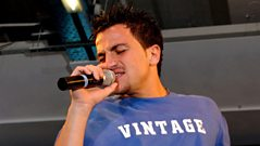 Peter Andre's favourite tracks
