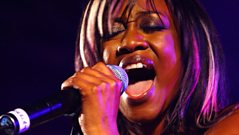 Beverley Knight talks about sincerity in music
