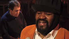 Gregory Porter - Work Song